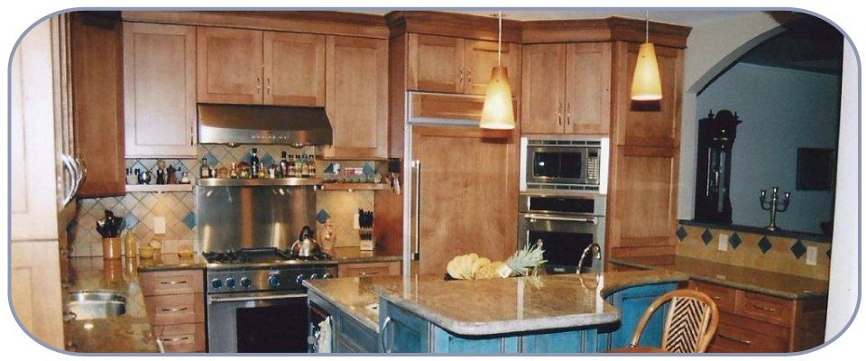 Kitchen Port Moody